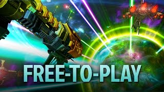 WildStar going free-to-play