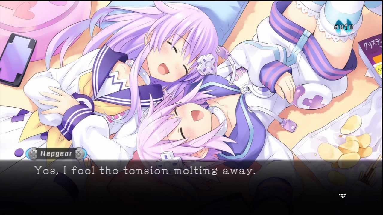 Hyperdimension Neptunia Re;Birth2