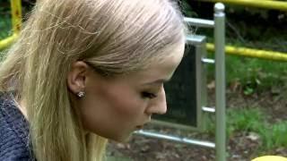 VIDEO: Tvár Múzea SNP Lujza Straková v prvom z príbehov Ne/zabudnuté