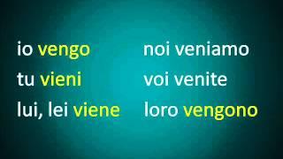 Curso de Italiano. Clase 33