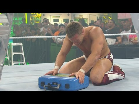 Daniel Bryan remporte le Money In The Bank 2011