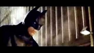Batman Begins Trailer 2