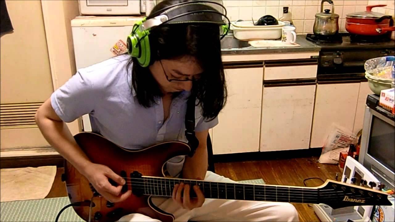 Ryuuta Sasaki - Searching for Memory