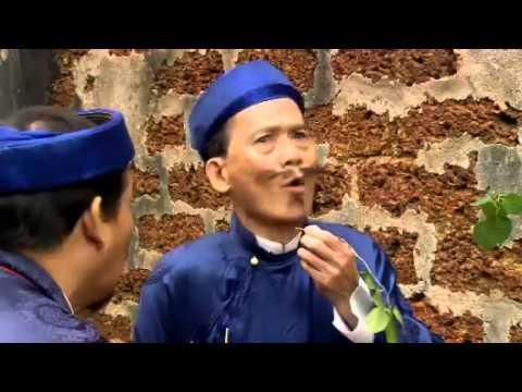 Video Hài Tết 2014: Quang Thắng đổi đời ngoạn mục