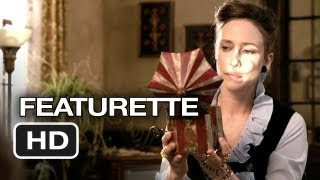 The Conjuring Featurette Based On A True Story (2013