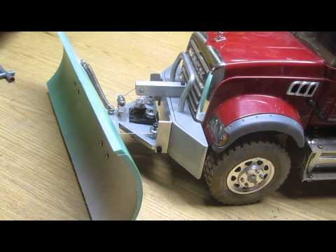 project overkill snow plow with Rc Trucks In Snow Plowing on Rc Trucks In Snow Plowing moreover Fully 3d Printed Snow Blower additionally Rc Snow Plow moreover Showthread moreover Rc adventures   cheap tire chains   tutorial   how to diy   snow ice mud bogging.