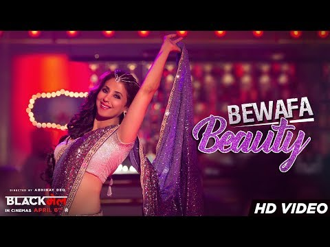 Bewafa Beauty Video Song