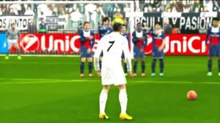 Pro Evolution Soccer 2014 PC Update 1.04 ( RELOADED