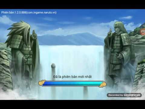 Naruto đại chiến mobile :Giới thiệu nhân vật Konahamaru