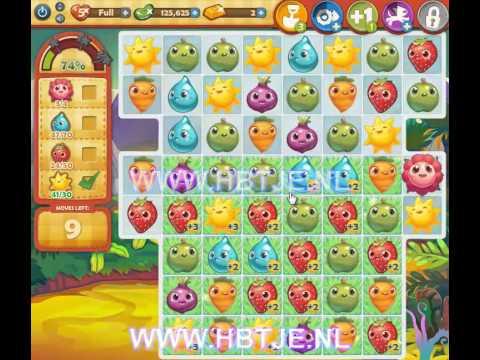 Farm Heroes Saga level 170