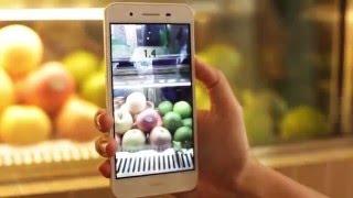 Video Huawei GR3 ix2wsqaNEak
