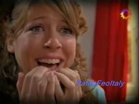 Floricienta 2 - Video de Fede y Max para Flor