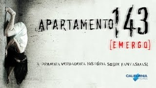 Apartamento 143 (Emergo) Trailer Legendado