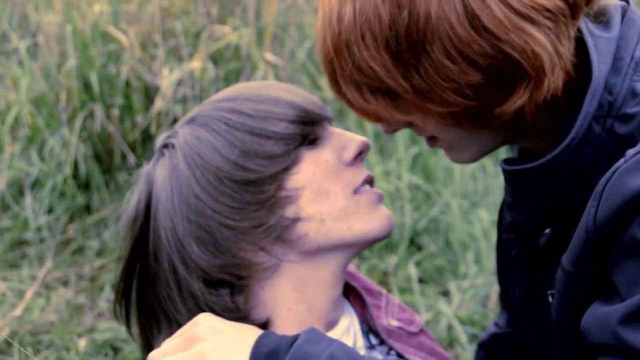 Then you can be free - gay short film - YouTube