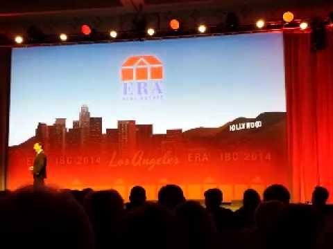 Josh Altman at ERA 2014