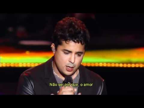 MARCELINHO DE LIMA E CAMARGO - DVD 2012 - NA HORA DE AMAR [OFICIAL]