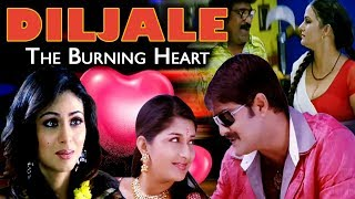Diljale The Burning Heart