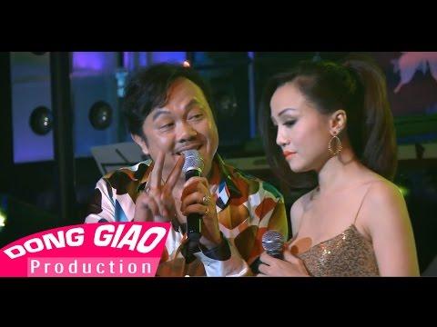 LK LÀM QUEN - HAI MƯƠI BỐN MƯƠI (Liveshow CẶP ĐÔI HOÀN CHỈNH - Part 12) - Hoàng Châu ft. Chí Tài