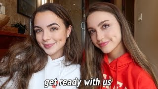 Chit Chat Get Ready with Us! Ft. Vanessa Merrell