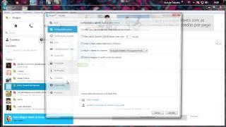 [EXCLUSIVO] Como Tirar As Propagandas Do Skype