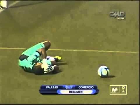 ¡Insólito! El gol mas extraño del 2013