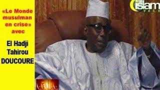 El Hadji Tahiru Doucoure parle de Senghor, Macky, l'homosexualité...
