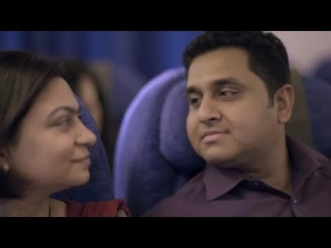 British Airways India - Go further to get closer