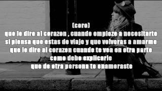Que Le Diré Al Corazón Rap Desamor / McAlexiz Garcia
