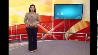 Telespectador flagra ladr�o roubando estepe de carro no Bairro Santo Ant�nio