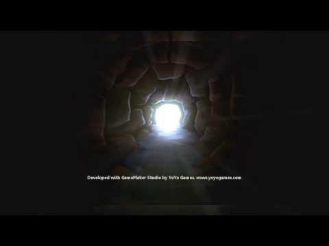 CIEMNOŚĆ - eksperyment, NIEPUBLIKOWANY MATERIAŁ (Blind Indie Game)