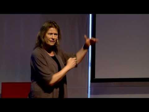 Vipassana Meditation and Body Sensation: Eilona Ariel at TEDxJaffa 2013