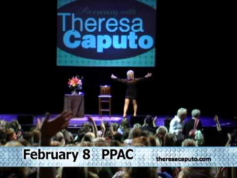 Theresa Caputo Ticket Prices Slashed in New York, Salt Lake City