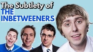 The Subtlety of the Inbetweeners | Video Essay
