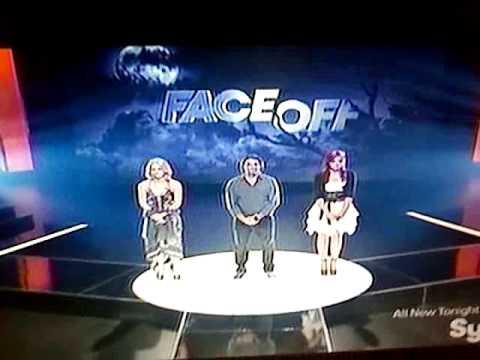 Hình ảnh trong video Faceoff Winner