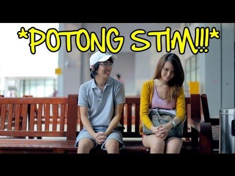 Potong Stim