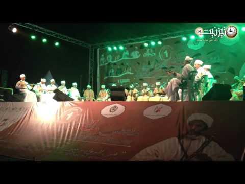 ملتقى الحاج بلعيد: سمفونية الروايس