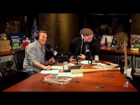 Artie Lange Show Highlights Vol. 1