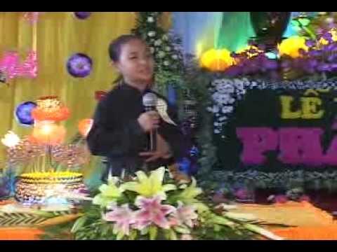 PGHH:Đề Tài - Lục Tự Hồng Danh - Như ý 10 tuổi - Thuyết Giảng