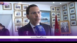 الخلفي :لم نُناقش استقالة الداودي في المجلس الحكومي   |   بــووز
