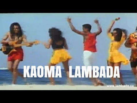 Lambada - Kaoma (1989)