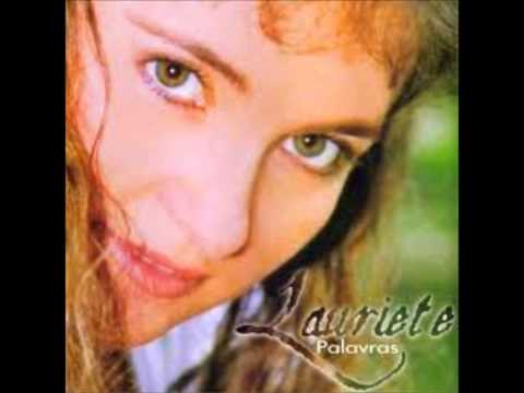 Lauriete   Espirito de Deus (Play Back)