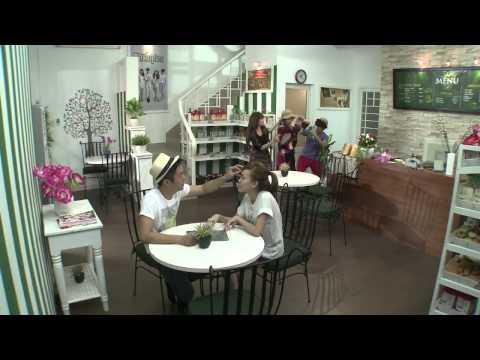 Tiệm bánh Hoàng tử bé tập 106 - Đại lý kẹp tóc