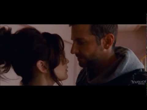 Silver Linings Playbook: Pat and Tiffany