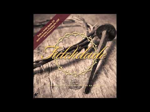 Tú És Fiel - Queila Santana - CD Fidelidade