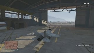 Mission Military Base Hijack! Grand Theft Auto 5