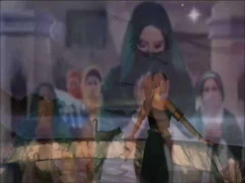 سرودهٔ از: تهمينه دانشجو، دکلمه: ريگاه ناصری، آهنگ با صدای : تميم تابان