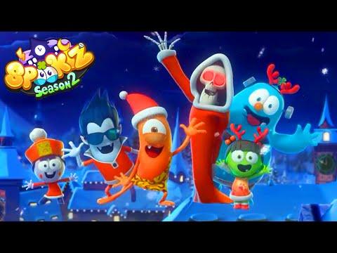 Spookiz - Vianočná epizóda