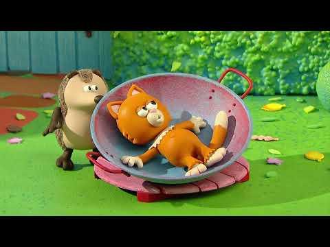 Pojďme se učit s Timmym - 5 - Hra na schovávanou