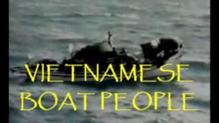 BOAT PEOPLE THUYỀN NHÂN
