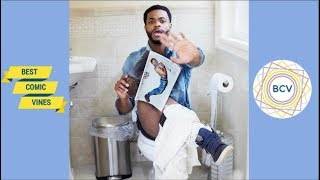 King Bach Instagram Videos | Funny Videos